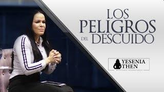 """🔴 EN VIVO   Pastora  Yesenia Then  """" Los peligros del descuido """""""
