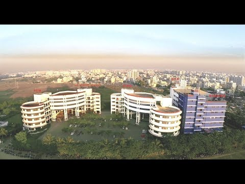 Sri Balaji Society- full walk through (Campus, Courses offered, facilities, Top Brass)