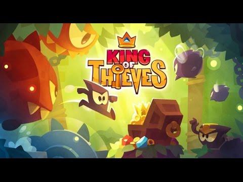 Как играть в king of thieves на компьютере