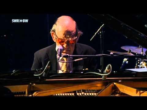 Paul Kuhn & Band - Leverkusener Jazztage 2012 - You