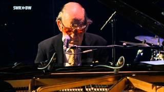 Paul Kuhn & Band - Leverkusener Jazztage 2012 - You're driving me crazy