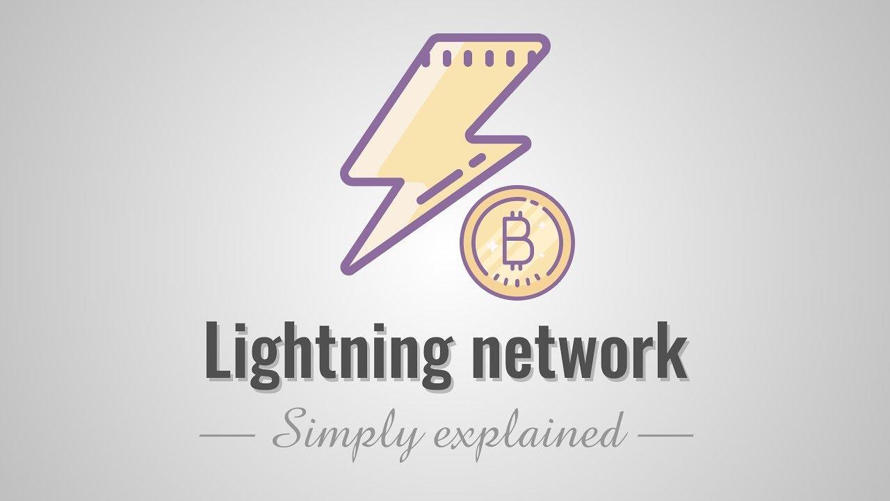 Lightning Network сократит время вывода bitcoin и минимизирует комиссию