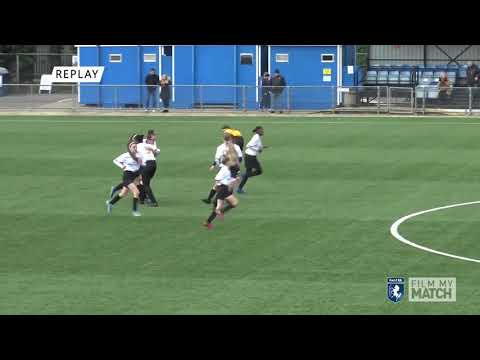 MATCH HIGHLIGHTS | Kent U14 Girls Youth Cup 2020 | Bromley FC Vs Maidstone United
