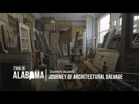 Making what's old new again at Alabama's Southern Accents