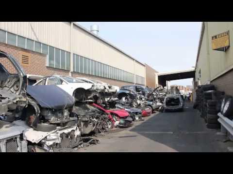 Car Parts Clayton Hondworld VIC