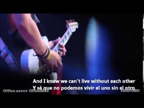 R5 - Easy Love Lyrics (english/español)