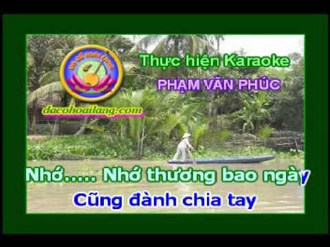 www.conhacquehuong.com- Karaoke: Bensongcho2.avi