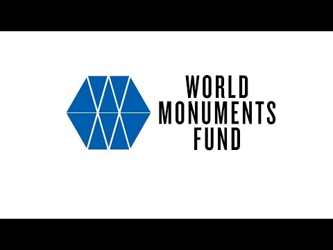 Live Announcement: 2018 World Monuments Watch