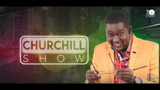 Churchill Show: Parklands Sports Club edition Sn5 _ Eps 51.