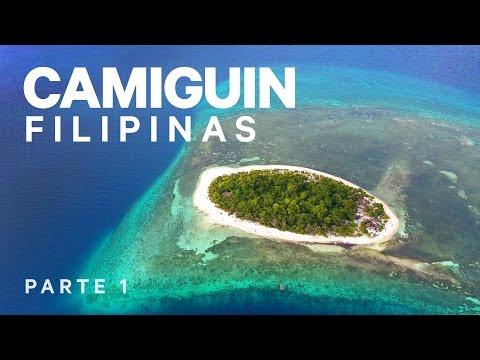 EL PARAISO SE LLAMA CAMIGUIN (Parte 1) | enriquealex