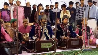 Faheem Ghulam Waris||Dil Jis Se Zinda h Wo Tamanna||Ures Hazrat Aughat Shah Warai(Bachrayu) 2018