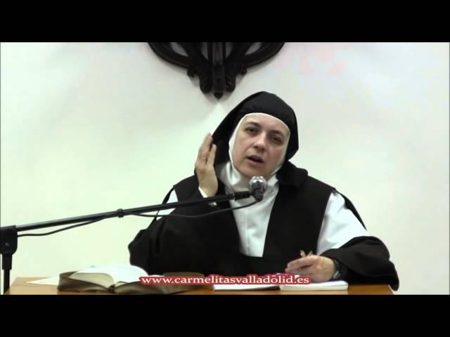 Camino de Perfección (19) Carmelitas, Valladolid (España) Videos De Viajes