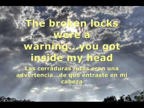 Lifehouse- Broken (vocal cover with piano) SUBTITLES/SUBTITULADO