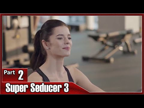 Super Seducer 3, Part 2 / Gym: Fitness Flirtation, Chapter 2, Good Ending