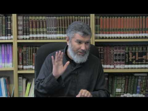 Binary Options Trading in the Islamic Fiqh taught by Sh Hacene Chebbani