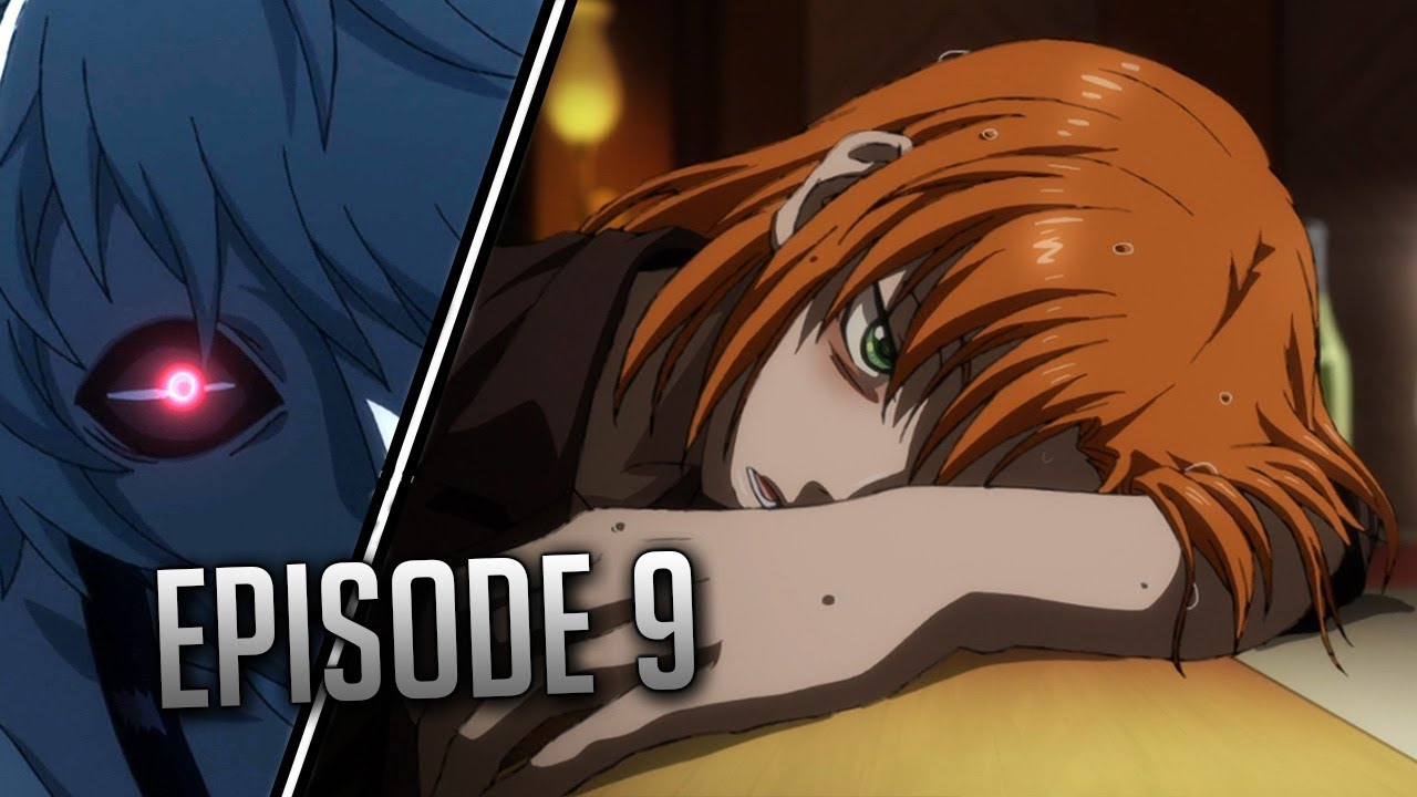 Juuni Taisen Episode 9 Anime Review