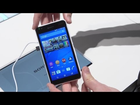 Sony Xperia E4G does big battery on a budget