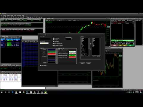 How to set up DAS Trader platform, Suretrader, Speedtrader, etc