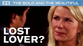 The Bold and the Beautiful / Brooke Confronts Ridge