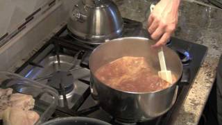 Chicken Mole Recipe By Rockin Robin