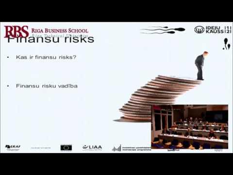 Kristaps Briedis - Risku analīze