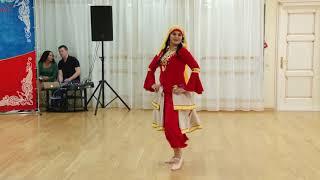 Смотреть сериал Baletana -  Batalova Elena, hagala, choreography by Tatiana Dorosh, Amal hayati 2016 онлайн