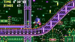 Sonic The Hedgehog (Video Game Series)