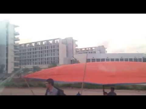 Tập đoàn khoa học kỹ thuật Hồng Hải (Foxconn) - Đình Trám, Bắc Giang