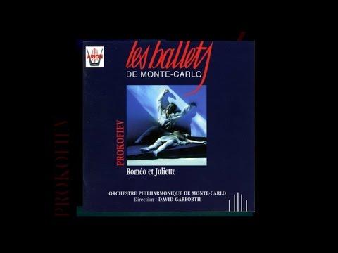 Prokofiev - Romeo & Juliet (Full Ballet)