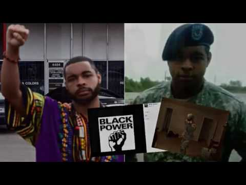 'Brew World Order News ~ Dallas Shootings BlackLivesMatter is COINTELPRO!!!