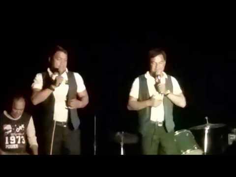 DOS PALIKEROS Fiesta Show - Kapampangan Comedy Jokes