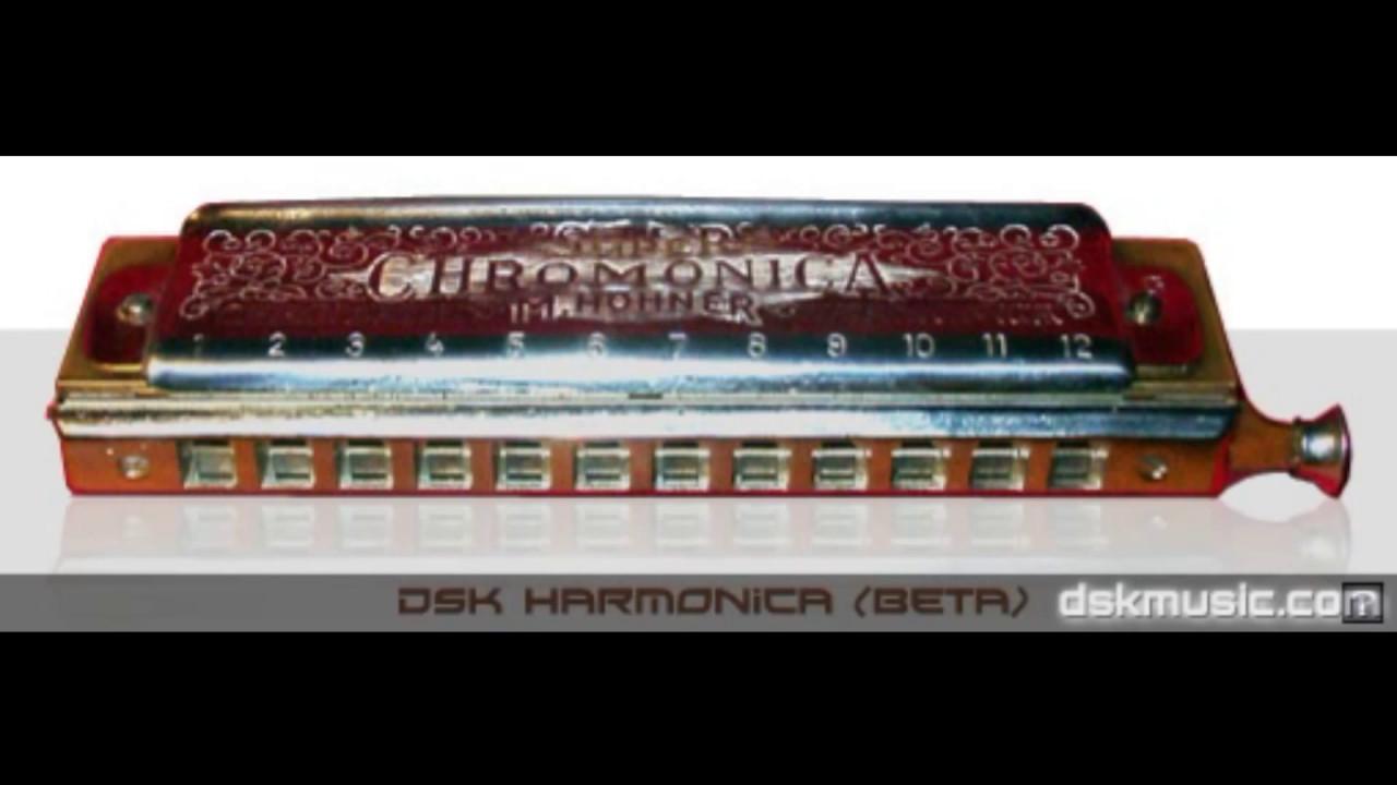 DSK Harmonica