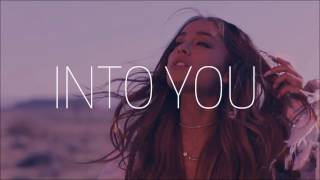 Ariana Grande - Into You (Willie Rush Remix)