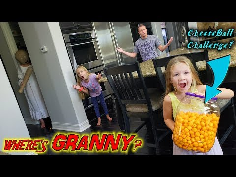 DON'T LET GRANNY BABYSIT YOUR KIDS! Grandpa is a FGTeeV Fan! (Granny Chapter 2 Update) from YouTube · Duration:  26 minutes 42 seconds