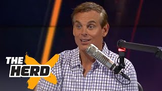 Baseball's culture turns away potential fans and here is why | THE HERD