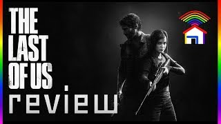 The Last of Us review - ColourShed