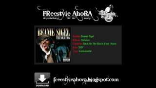 Beanie Sigel (Feat. Akon) - Back On The Block (Instrumentals Hip Hop Beats Freestyleahora).wmv