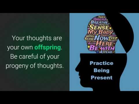 The Incredible Power of Your Thoughts and HOW IT CAN CHANGE YOUR WORLD