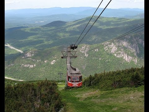 Cannon Mountain Tramway