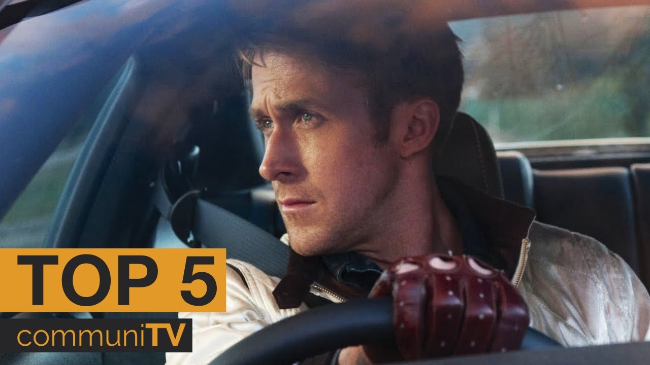 Download Top 5 Car Chase Movies
