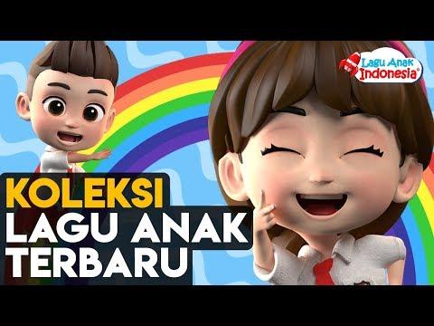 Lagu Anak Indonesia 30 | Menit Lagu Anak Islami | Lagu Anak Terpopuler