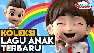 Lagu Anak Indonesia 30 | Menit Lagu Anak Islami | Lagu Anak Terpopuler - Stafaband