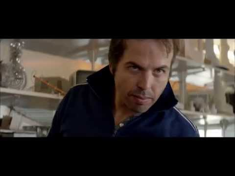 Deutscher Trailer von The Mule – Nur die Inneren Werte zählen