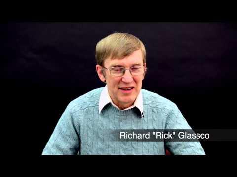 2014 Living Legend of Alexandria Richard Glassco