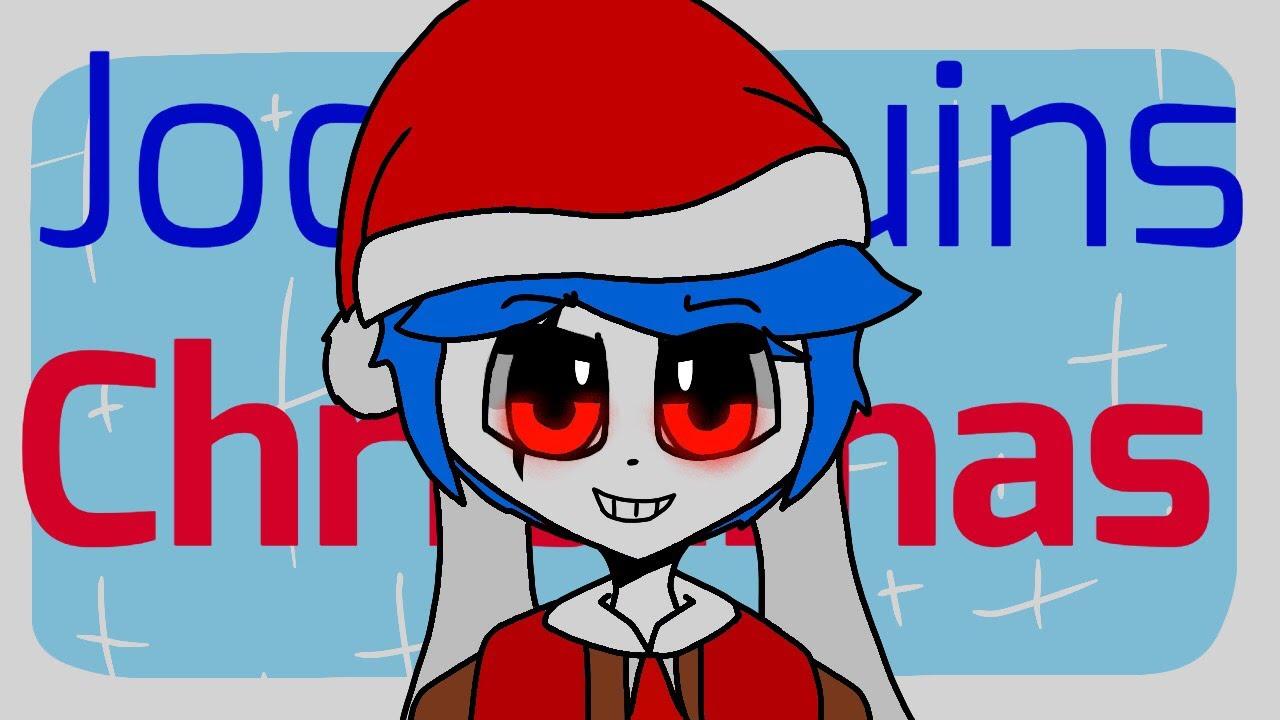 Jocy Ruins The Christmas