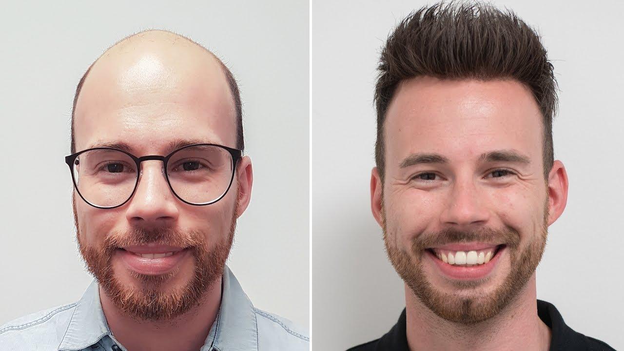 Trendy Short Hair Style For Men