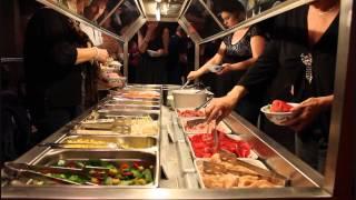 Mongolian BBQ Dublin | Lunch Temple Bar | Mongolian Food Cuisine Ireland | Mongolian Barbecue Dublin