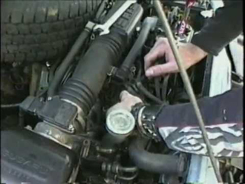 2002 subaru outback wiring  diagram    subaru    gl changing the coolant temperature sensor youtube     subaru    gl changing the coolant temperature sensor youtube
