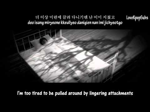 So Ji Sub (Ft. Huh Gak, Mellow) - Such A Story MV [English subs + Romanization + Hangul] HD