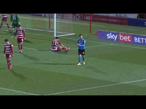 Doncaster Swindon Goals And Highlights